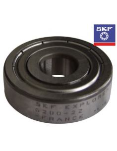 Bearing 6200ZZ, SKF, 10x30x9mm