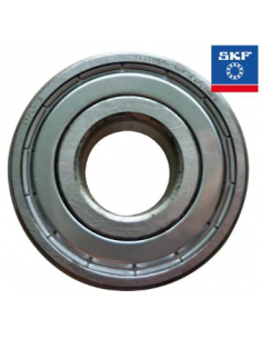 Bearing 6304ZZ SKF 20x52x15mm