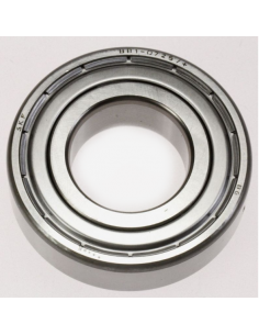 Bearing 6205ZZ SKF 25x52x15mm
