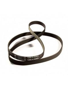 Belt 1200 H8EL CANDY HOOVER, 46007433 alternative