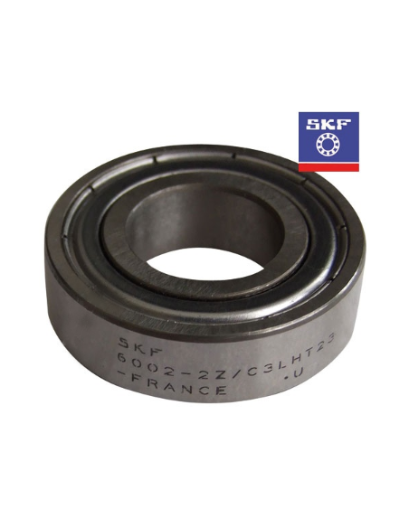 Bearing 6002ZZ SKF 15x32x9mm