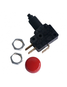 Cooker Switch 2A 250V NO/NC