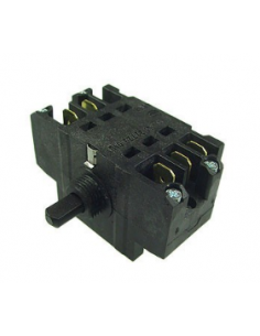 Selector switch for oven 7...