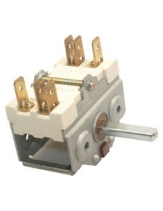 Oven Selector switch 2 pos....
