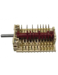 Selector switch 11HE-056...