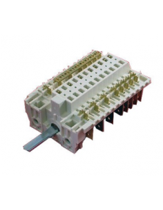 Selector switch 11HE-119...
