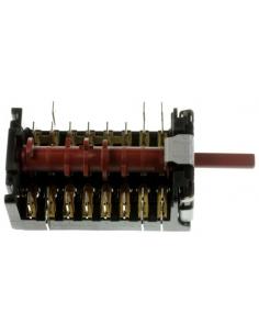 HANSA, KAISER Oven Switch Block SEMI E 800810K, 8062895