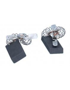 Carbon Brush 2 pcs 15x5x27mm MIELE, 01689370 alternative