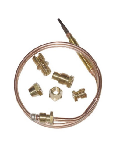 Oven Thermocouple Universal 900mm