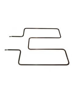 Oven Heating Element Bottom 1100W 393x320mm, VESTEL 32001560