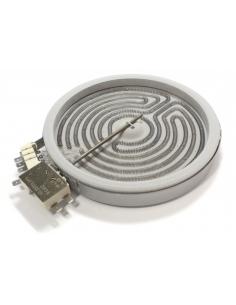 Heating Element 1700W Ø180mm EGO 10.78431.004