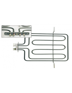 Oven Heating Element BEKO 2300W 330x400mm, 462900003