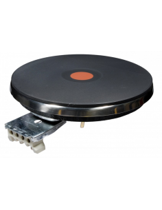Cooker Hob Heating Element 1500W 230V 145x8mm EGO 12.14463.196