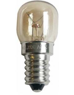 Oven Lamp E14 15W 230V...