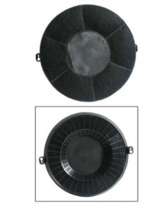 Cooker Hood Carbon Filter type 48, 236x30mm