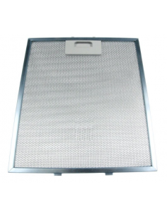 Grease filter 305x267mm AEG...