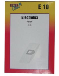 Vacuum cleaner bag E10 / 3...