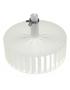 Blower Wheel for Dryer AEG ELECTROLUX, 8996474081164