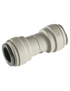 """Water Pipe Connection 1/4"""" (6.35mm) JOHN GUEST, PI0408S"""
