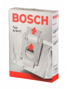 Vacuum cleaner bag Bosch...