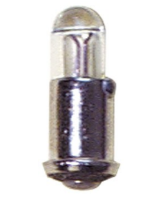 Miniature Lamp (Bulb) 1.5V 0.06A 0.09W Ø4.2x14mm