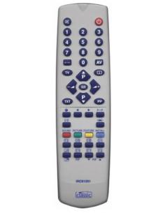 REMOTE CONTROL CLASSIC TV...