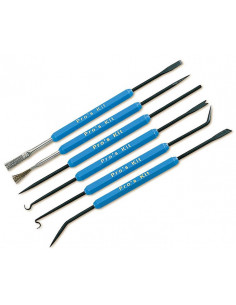 Soldering tools (kit of 12...