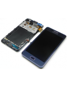SAMSUNG GALAXY S II PLUS...