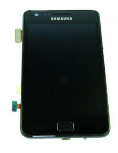 SAMSUNG GALAXY S II I9100...