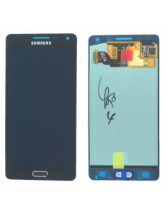 SAMSUNG GALAXY A5 A500F LCD Display module, Black, GH97-16679B