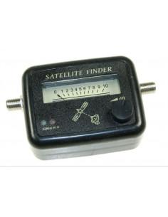 Satelllite Signal Detector...