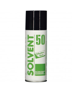 LABEL OFF 50 Solvent 200ml...