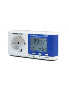 Elektroenerģijas patēriņa mērītājs PEAKTECH 9035