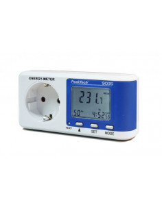 Energy Meter with 0.1W resolution PEAKTECH, 9035