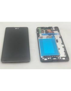 LG OPTIMUS G E975 LCD...
