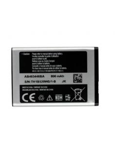 SAMSUNG battery AB463446BU 800mAh, GH43-03241A