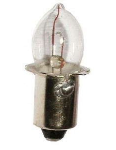 Lamp (Bulb), P13.5, 6.0V,...