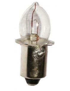 Lamp (Bulb), P13.5S, 3.6V,...