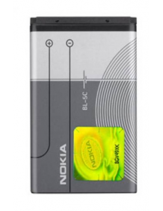 NOKIA BATTERY BL-5C,...