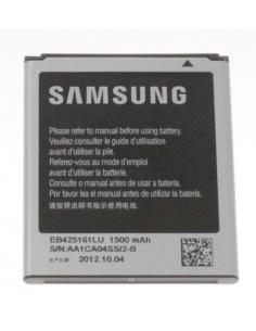 SAMSUNG GALAXY ICE 2 I8610 Battery EB425161LU 1500mAh, GH43-03701A