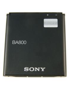 SONY XPERIA Battery BA-800 1700mAh Li-Ion, 1271-4301