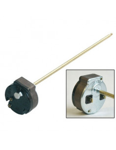 Thermostat for water boiler...