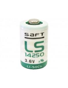Lithium Battery 1/2AA...