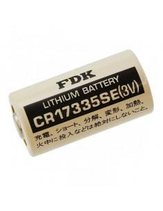 Battery 2/3A CR17335SE...