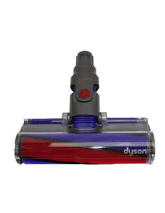 DYSON Soft Roller Cleaner Head  Floor Nozzle, 966489-10