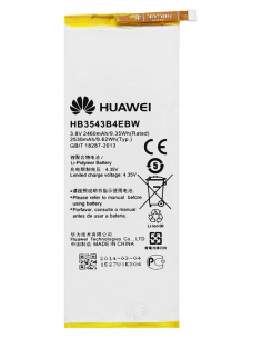 Huawei Ascend P7  Battery...