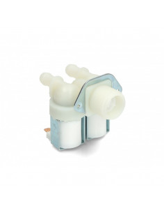 Inlet Valve double 180° 12mm