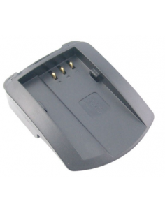Charger adapter for OLYMPUS...