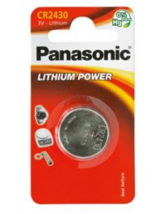 PANASONIC CR2430 LITHIUM...