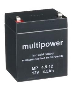 Lead acid battery 12V...